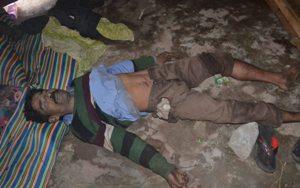 Bhubaneswar Air port Cisf camp pakhare eka ghare nilanchala mishra nku morder 13