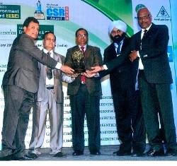 Greentech Award