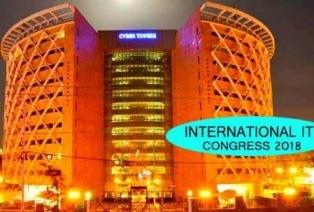 International IT Congress-2018