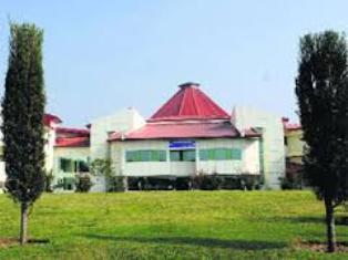 J & K Assembly building, Srinagar