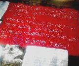 Maoist banner
