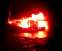 Pakistan boat blast