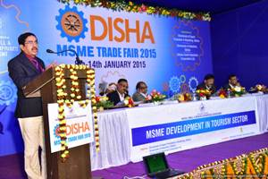 Photo 2 – MSME Development in Tourism Sector