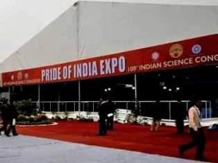 Pride India Expo