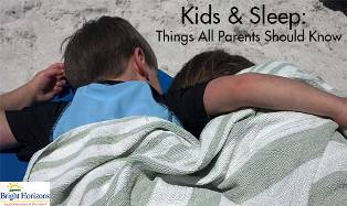 Sleeping-Kids