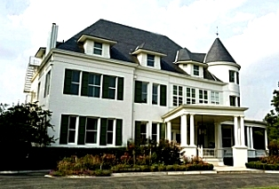 US vice president house