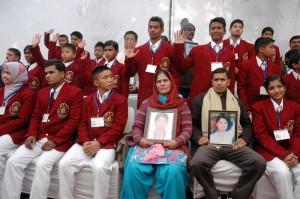 bravery award 2014