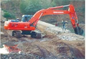 essar demolition