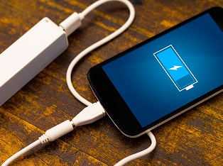 fastest smartphone charger