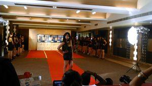 miss india contest