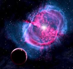 new earth-like planets