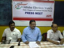odisha election watch