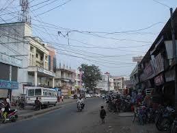 sambalpur city