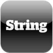 string app