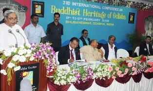 International Conference on Buddhist Heritage
