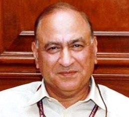 Anil Goswamii