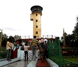 Gandhi Minar