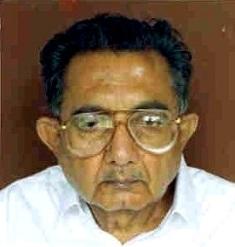 Habibulla Khan
