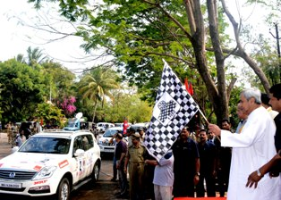 Indo-Nepal Motor Rally