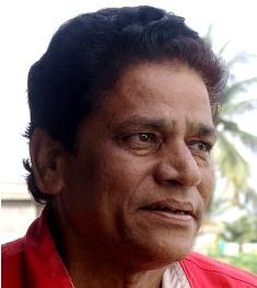 Jayiram Samal