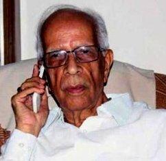 Keshari Nath Tripathy