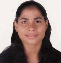Minati Sethi