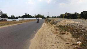 Pic: Benudhar Behera