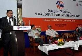 Odisha Stakeholdes conclave 2015