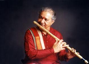 Pandit Hariprasad Chaurasia