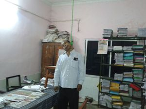 Pic: Ranjan Rath