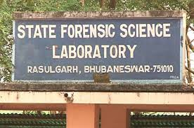 forensic sceince lab