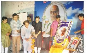 nirad mahapatra commemorative