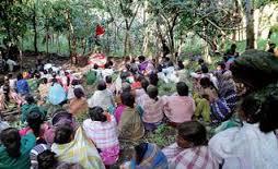 panchayat meeting