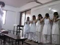 punishment in school