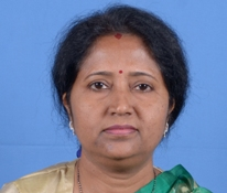 Rajashree Mallick, BJD MLA from Tirtol