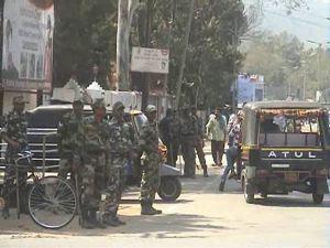 security in kandhamal