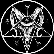 witchcraft symbol