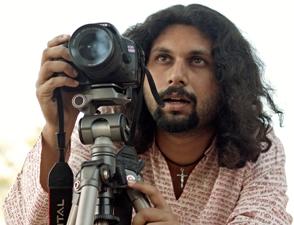 Filmmaker Amartya Bhattacharyya