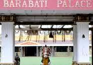 Barabati Palace