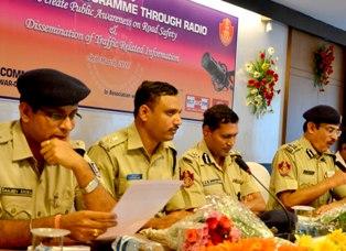 CP Press meet