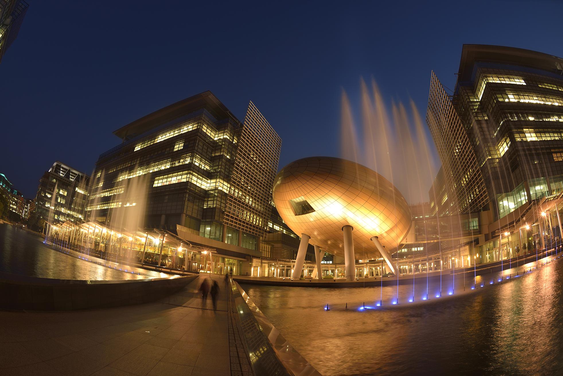 HONGKONG SCIENCE PARK