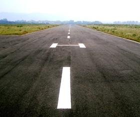 Jeypore airstrip