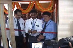 hdfc bank opening