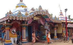 Maa Mangala temple in Kakatpur (Pic Courtesy: panoramio.com)