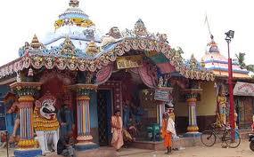 Maa Mangala temple in Kakatpur (Pic Courtesy: panoramio.com)