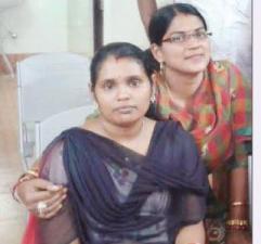 kerala girl in odisha