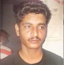 Jayadev Sahu alias Sania, who allegedly dumped the Kerala girl after marrying her