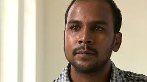 The interview with Delhi gang rape convict Mukesh Singh on BBC Four's Storyville has created a furore in India  (Photo Courtesy: bbc.co.uk)