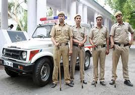 odisha constables