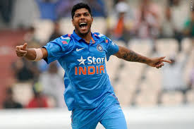 Umesh Yadav (4/33)